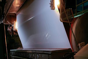 coated paper - blotting paper