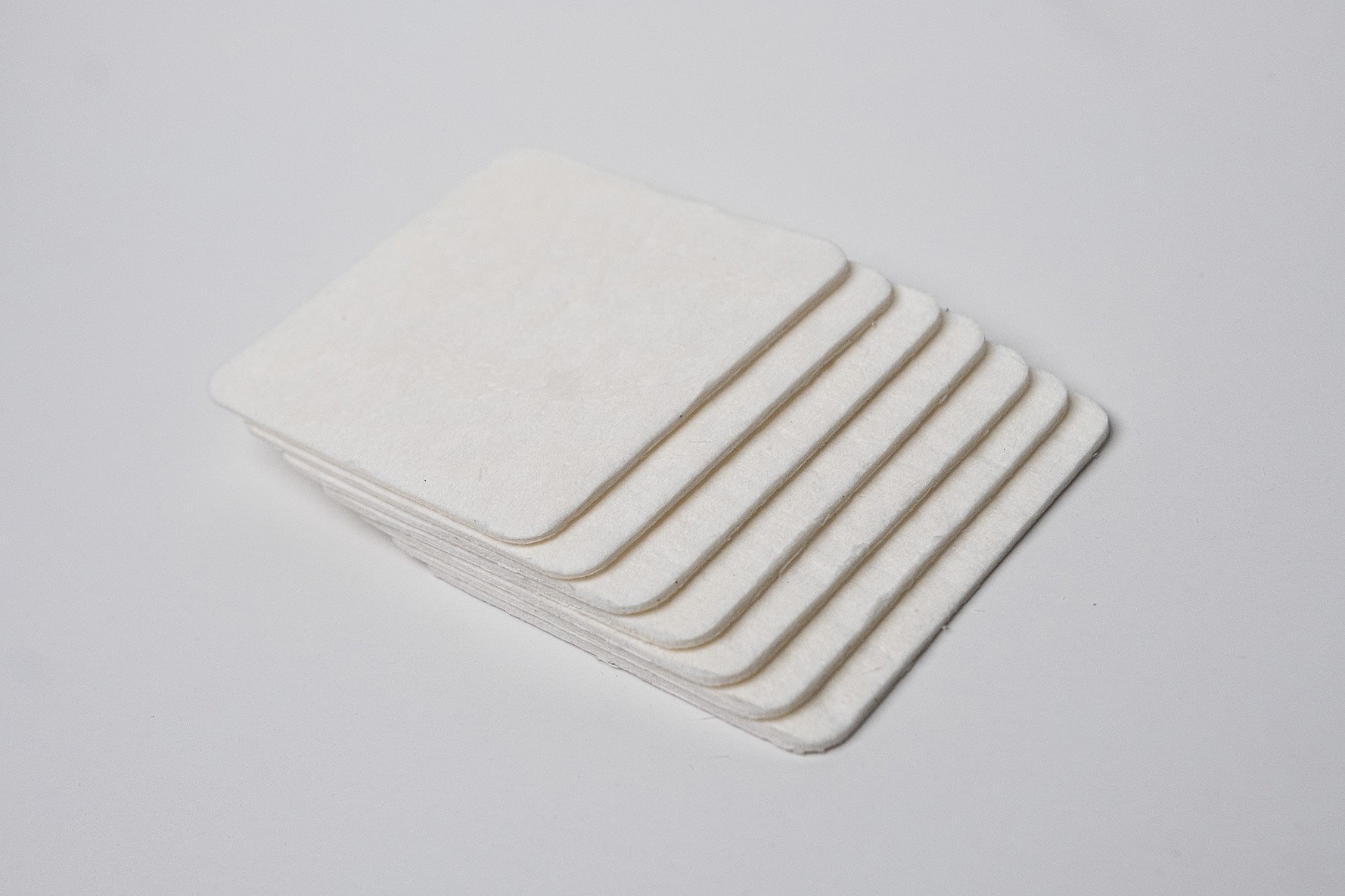 absorbent paper - blotter paper