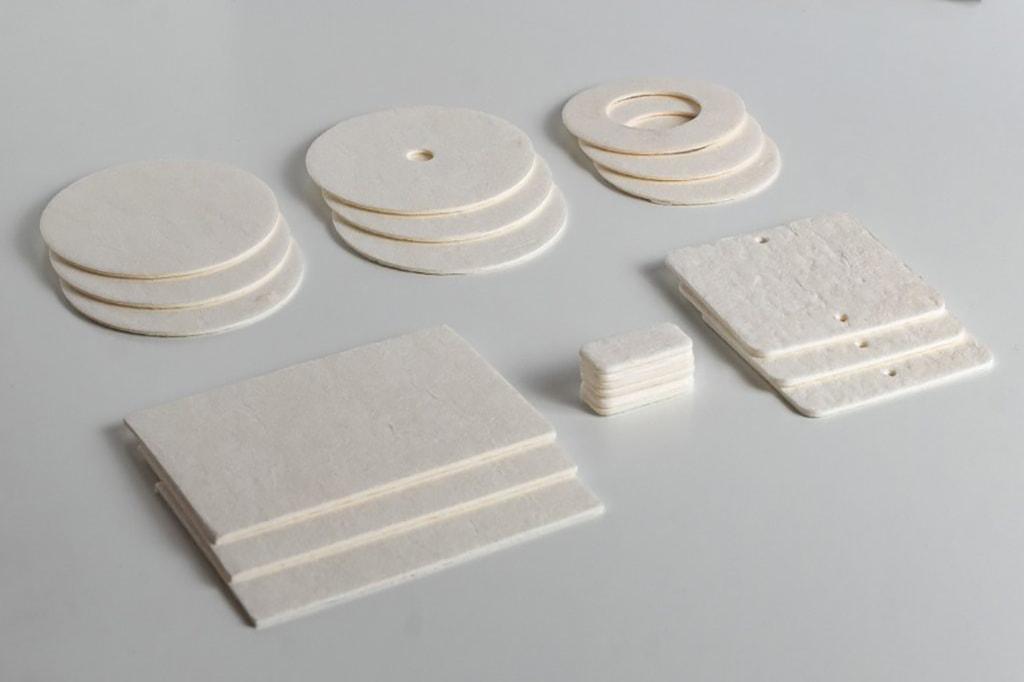 air freshner paper - blotting paper