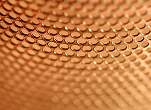 perforated paper - blotting paper