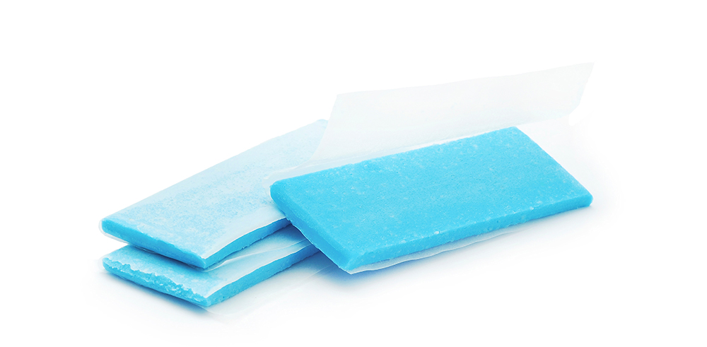 FDA blotting paper