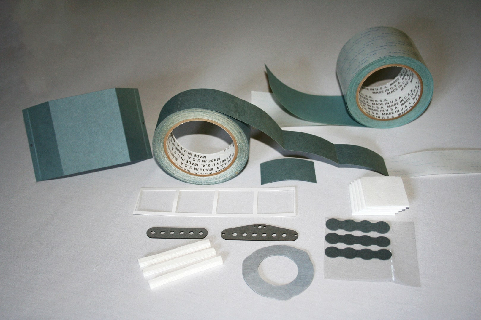 specialty paper materials