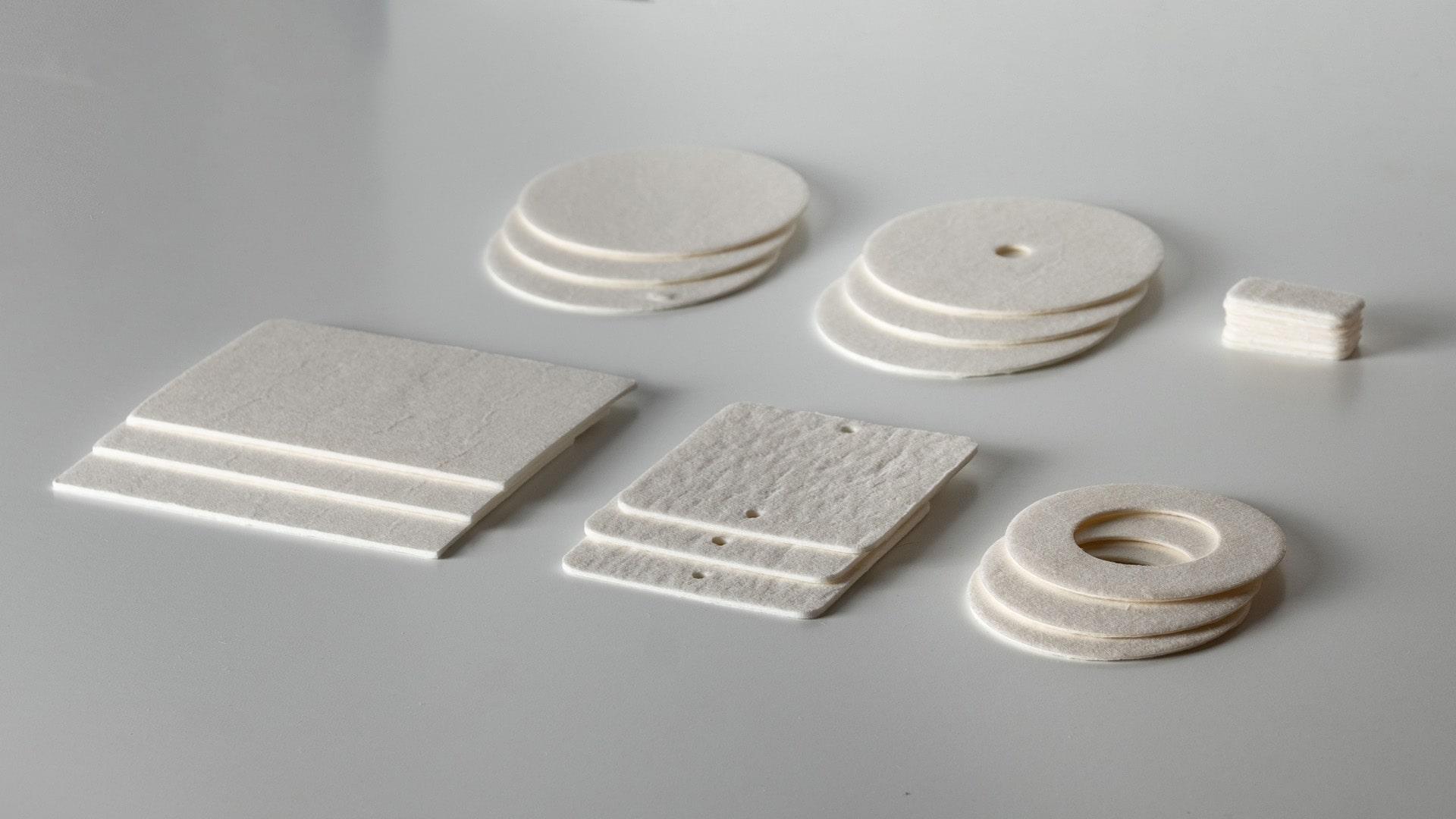 Air Freshening Paper - Blotting Paper